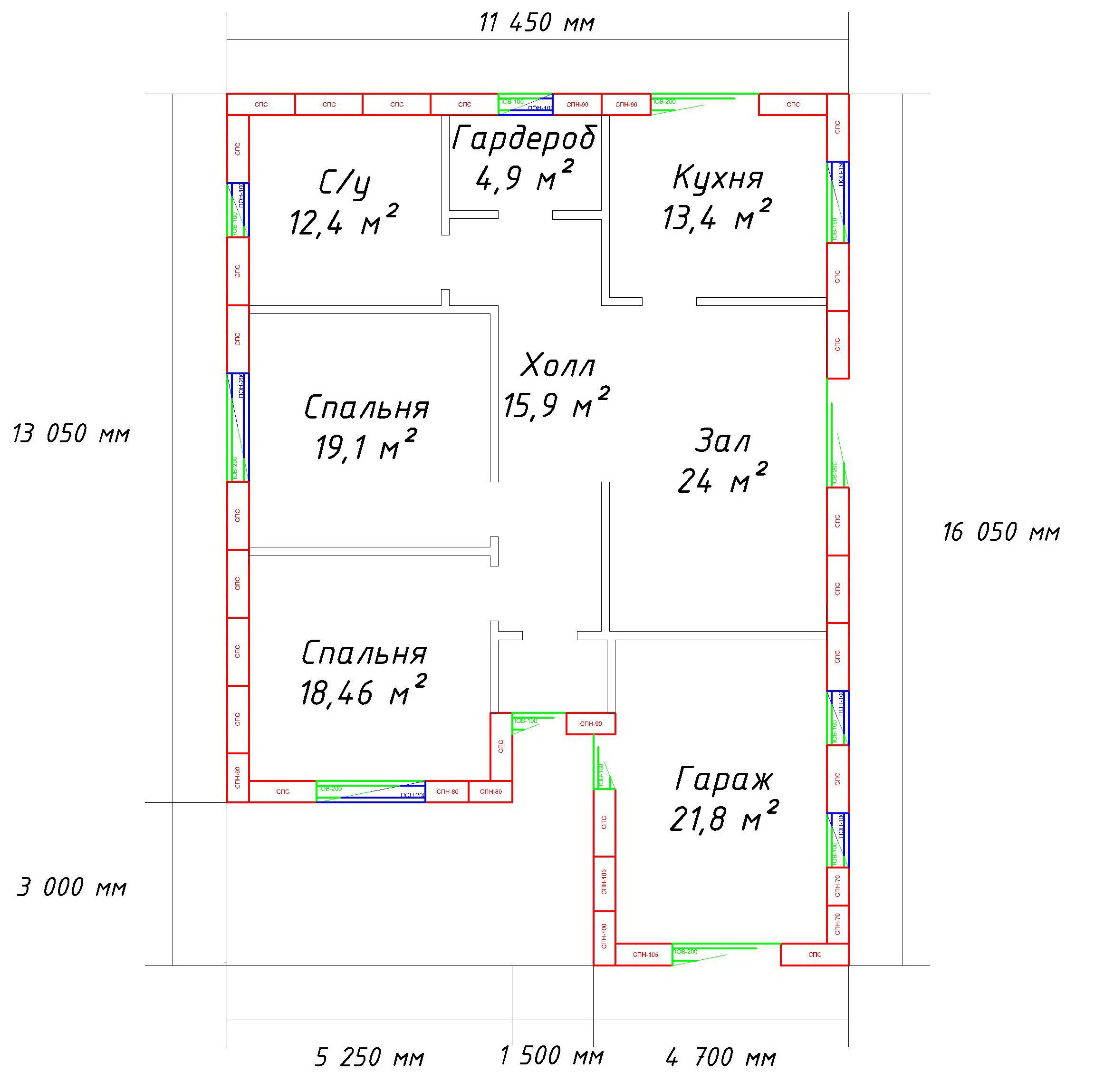 янтарь план панелей