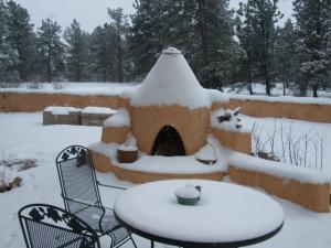 Fireplace-in-Winter