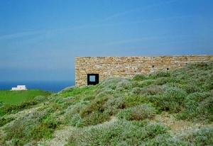 7 underground-home-greek-isles-Deca Architecture