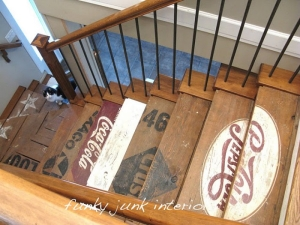 Branded-Stairs