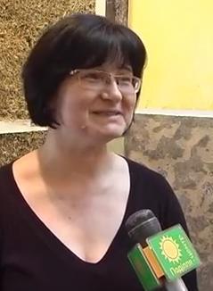 Наталья Сторожук