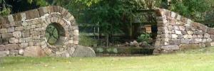 Johnny Clasper scorpio sculpture