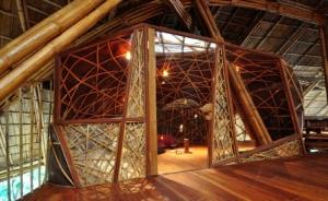Kids Den by 24H Architects inside