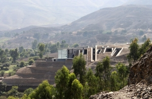 Pachacamac-House