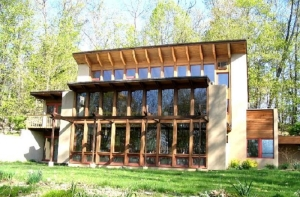 Sheltered-earth-minimalist-home-design