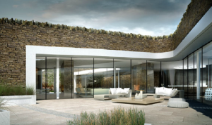 Underground-Bolton-Eco-House-in-England-by-Make-Architects