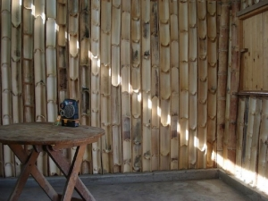 bamboo home how to
