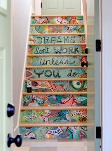 dreams stair