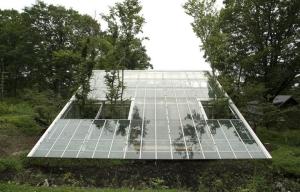 earth greenhouse