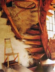 esherick_stair