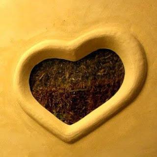 heart truth window