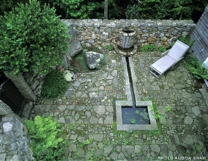 lewfrench waterfeature