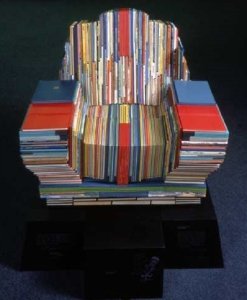 portrait chair