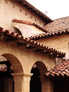 spanish-red-clay-tile-roof