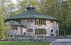 Cordwood Lodge_Ontario