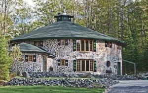 Cordwood Lodge_Ontario