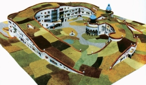 Heddernheim Integrative School