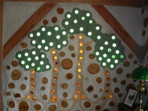 Solar Springs Lodge