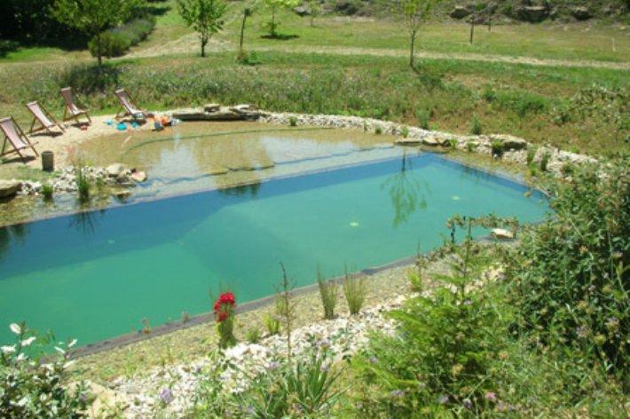 природные бассейны