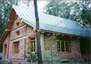 cordwood lodge daycreek