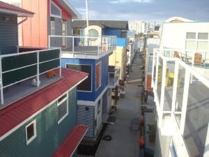 float house street