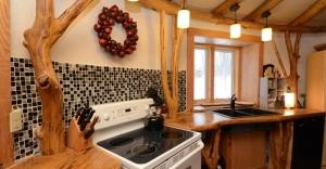 kara woods kitchen counter