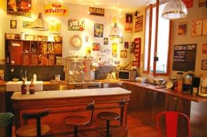 marseille kitchen