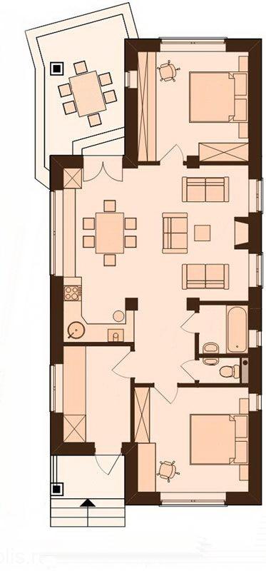 plan doma KANTRI
