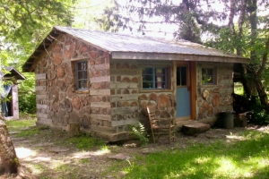 sojourn cabin