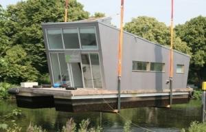 swim house