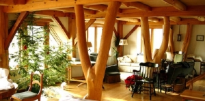 timber homes llc