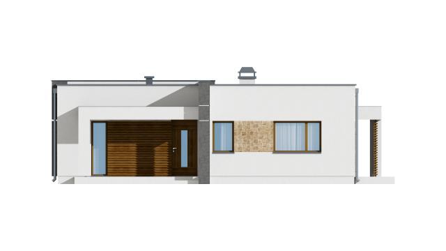 Проект соломенного дома Венера