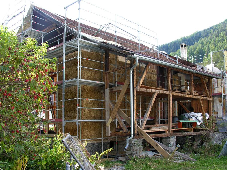 обновление фасада