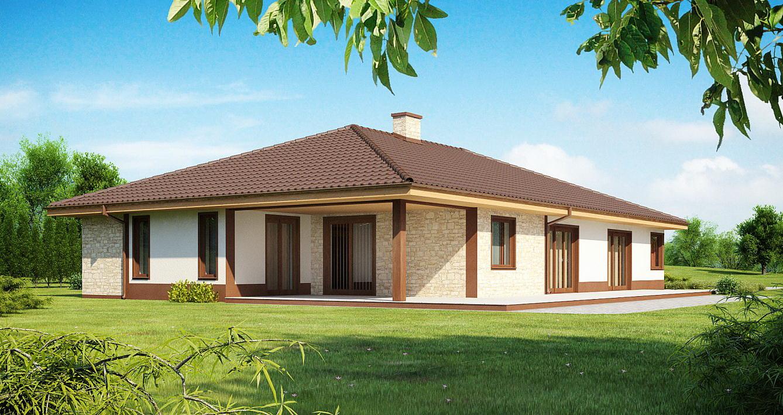 проект соломенного дома