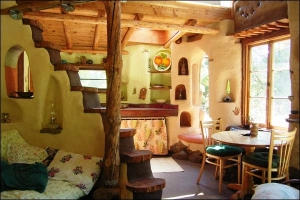 соломенные дома экобуд