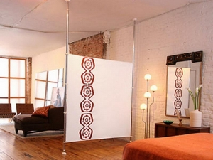 Curtains-Room-Divider-Ideas-for-Studio